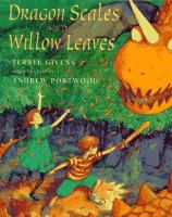 Cover image for Dragon scales and willow leaves
