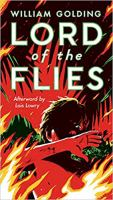 Cover image for Lord of the flies : a novel