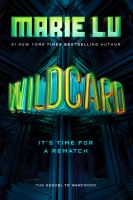 Cover image for Wildcard Warcross Series, Book 2.