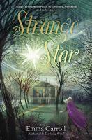 Cover image for Strange star
