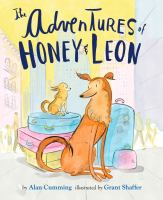 Cover image for The adventures of Honey & Leon