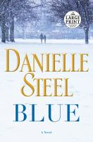 Cover image for Blue a novel