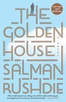 Imagen de portada para The golden house : a novel