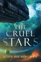 Cover image for The cruel stars
