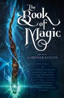 Imagen de portada para The book of magic