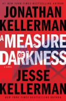 Cover image for A measure of darkness. bk. 2 : a novel : Clay edison series