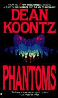 Cover image for Phantoms