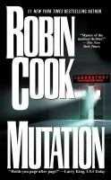 Cover image for Mutation