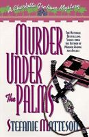 Cover image for Murder under the palms