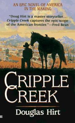 Imagen de portada para Cripple Creek