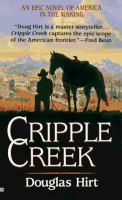 Cover image for Cripple Creek