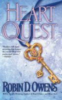 Cover image for Heart quest. bk. 5 : Celta series