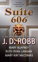 Imagen de portada para Suite 606 : Omnibus