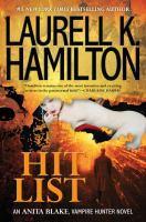Cover image for Hit list. bk. 20 : Anita Blake, vampire hunter series