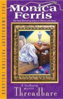 Cover image for Threadbare. bk. 15 : Needlecraft mystery series