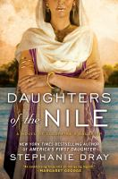 Cover image for Daughters of the Nile. bk. 3 : Cleopatra's daughter series
