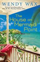 Cover image for The house on Mermaid Point