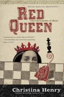 Cover image for Red Queen. bk. 2 : Chronicles of Alice series