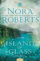Imagen de portada para Island of glass. bk. 3 : Guardians trilogy