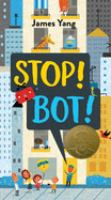 Cover image for Stop! Bot!