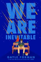 Cover image for We are inevitable