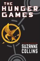 Cover image for The hunger games. bk. 1