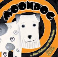 Cover image for Moondog