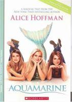 Cover image for Aquamarine