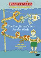 Cover image for The day Jimmy's boa ate the wash ... and more short stories.