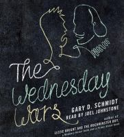 Imagen de portada para The Wednesday wars