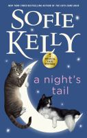 Cover image for A night's tail. bk. 11 : Magical cats mystery series
