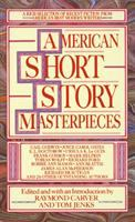 Cover image for American short story masterpieces