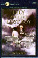 Cover image for Lily and the lost boy