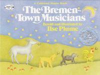 Imagen de portada para The Bremen town musicians