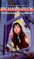 Imagen de portada para Are you in the house alone?