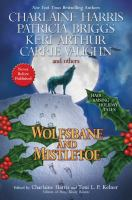 Cover image for Wolfsbane and mistletoe