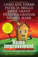 Cover image for Home improvement : undead edition
