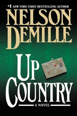 Cover image for Up country. bk. 2 : Paul Brenner series