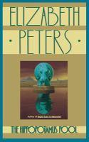 Cover image for The hippopotamus pool. bk. 8 : Amelia Peabody series