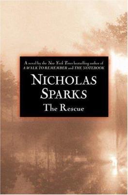 Imagen de portada para The rescue