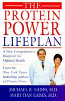 Cover image for The protein power lifeplan