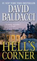 Cover image for Hell's corner. bk. 5 Camel Club series