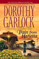 Cover image for Train from Marietta