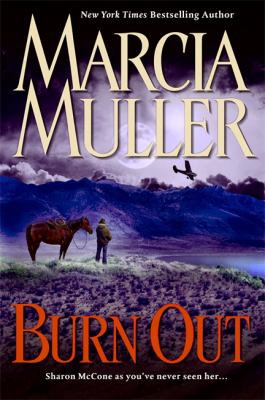 Cover image for Burn out. bk. 25 : Sharon McCone series