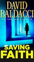 Imagen de portada para Saving faith