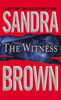 Cover image for The witness