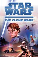 Cover image for Star Wars, the Clone wars