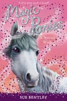 Imagen de portada para A special wish. bk. 2 : Magic ponies series