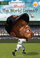 Cover image for What is the World Series?
