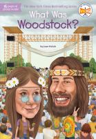 Cover image for What was Woodstock?